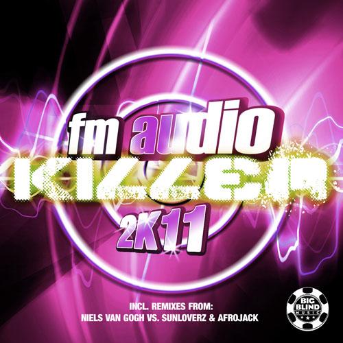 FM Audio - Killer 2K11