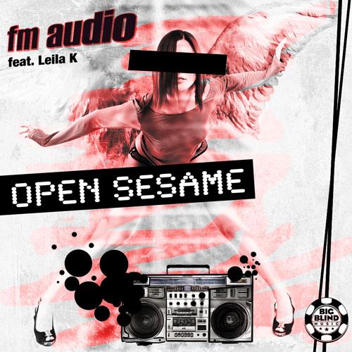 FM Audio feat Leila K - Open Sesame