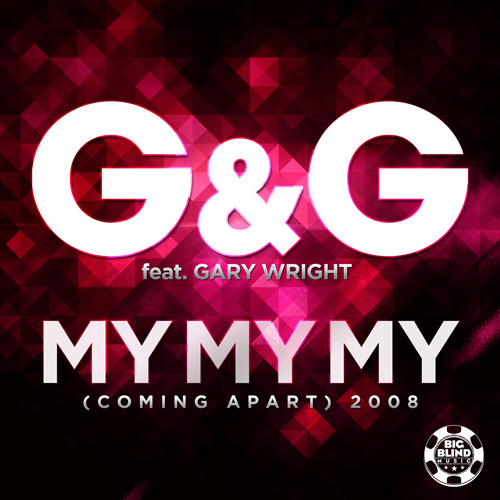 G&G feat. Gary Wright - My My My 2008