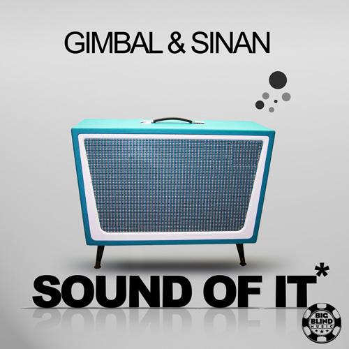Gimbal & Sinan - Sound of It