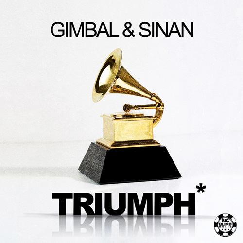 Gimbal and Sinan - Triumph