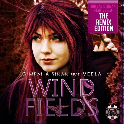 Gimbal & Sinan feat. Veela - Windfields