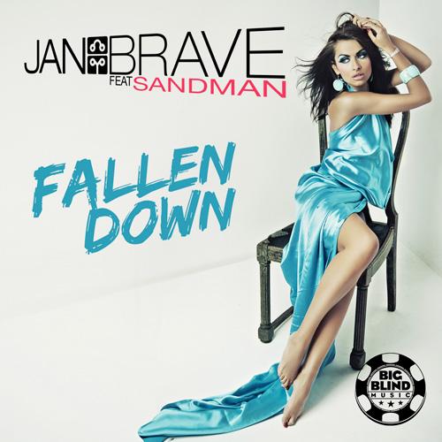 Jan Brave feat. Sandmann - Fallen Down