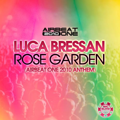 Luca Bressan - Rose Garden
