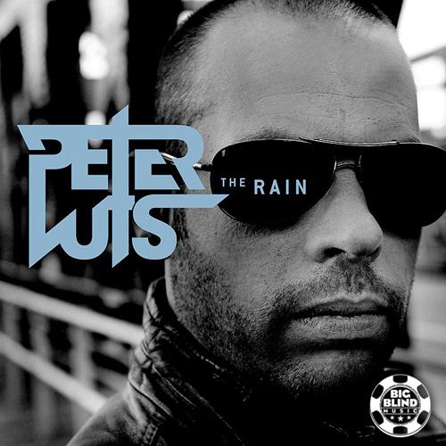 Peter Lutz - The Rain
