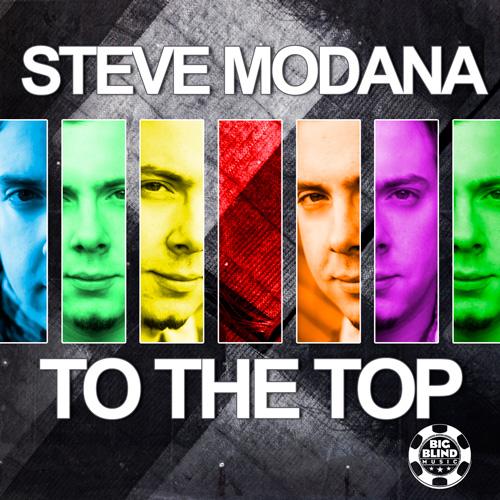 Steve Modana - To The Top
