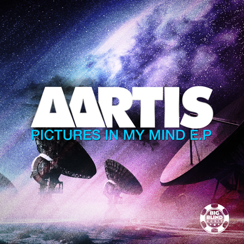 Aartis - Pictures in my Mind E.P
