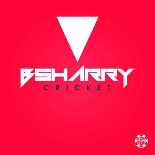 Bsharry - Cricket