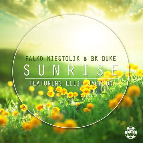 Falko Niestolik & BK Duke feat. Ellie Jackson – Sunrise