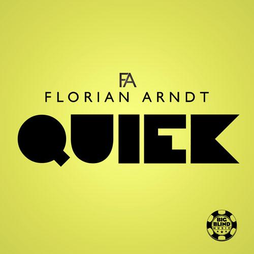 Florian Arndt - Quiek