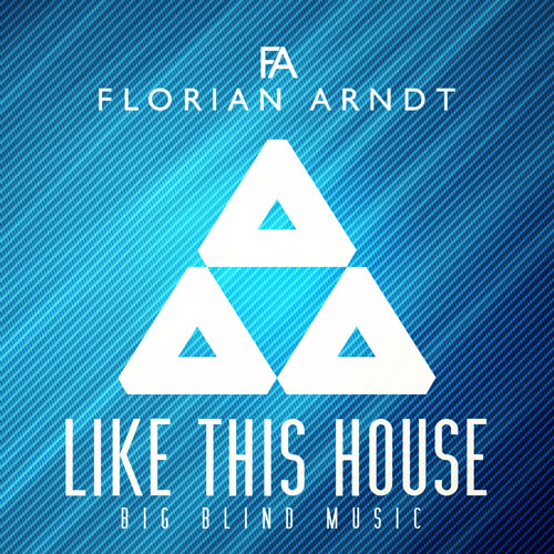 Florian Arndt - Like This House