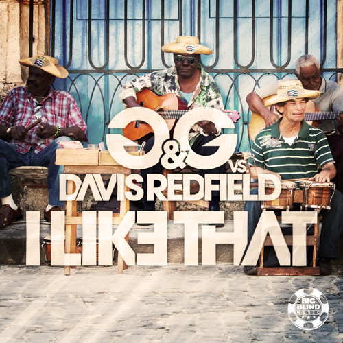 G & G vs. Davis Redfield - Like That