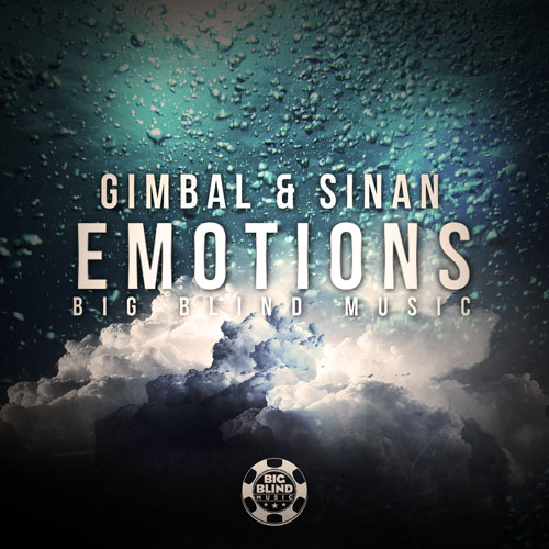 Gimbal and Sinan - Emotions