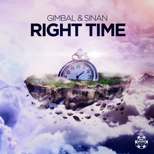 Gimbal & Sinan - Right Time
