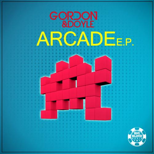 Gordon and Doyle - Arcade E.P.
