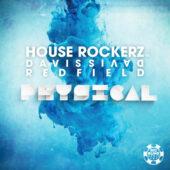 House Rockerz vs Davis Redfield - Physical
