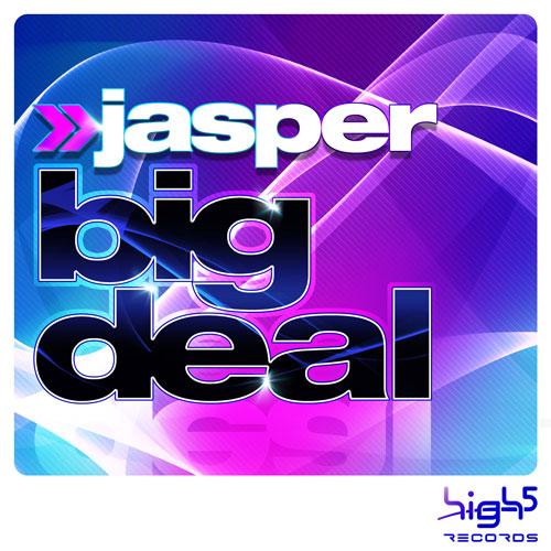 Jasper - Big Deal