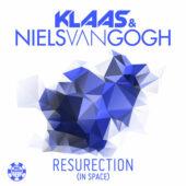Klaas & Niels Van Gogh - Resurection (In Space)