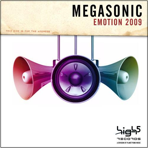 Megasonic - Emotion 2009