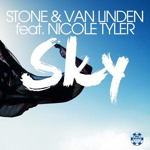 Stone & Van Linden feat. Nicole Tyler - Sky