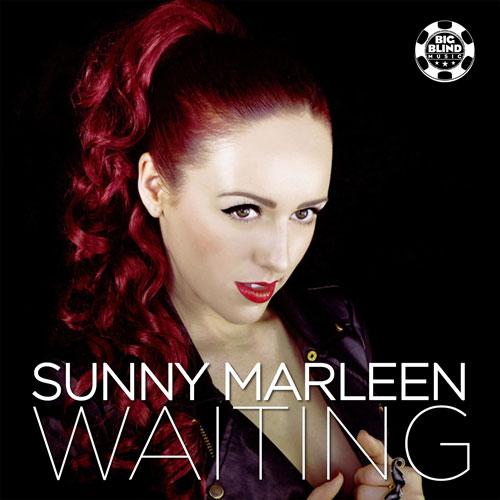 Sunny Marleen - Waiting