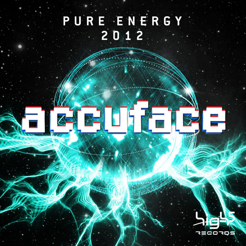 Accuface - Pure Energy 2012