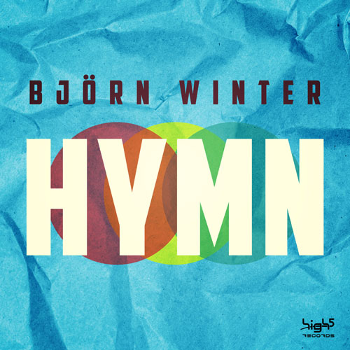 Bjoern Winter - Hymn