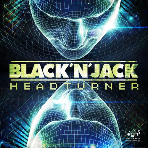 Black`N`Jack - Headturner