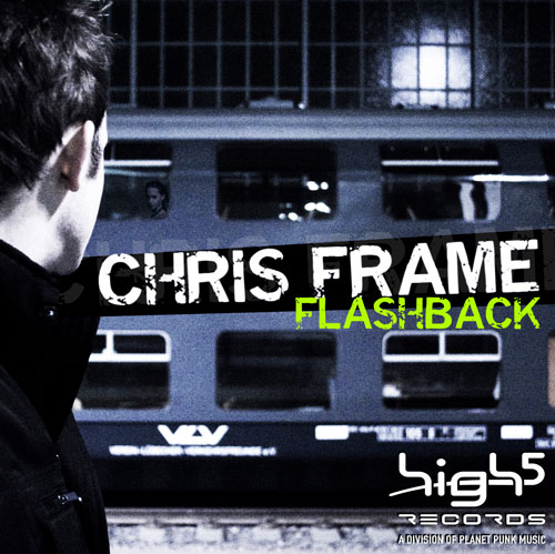 Chris Frame - Flashback