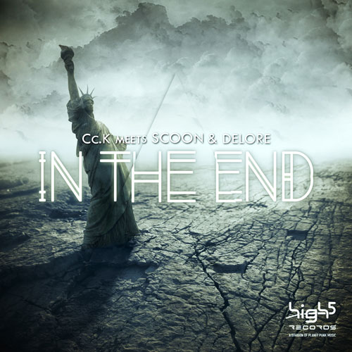 Cc.K meets Scoon and Delore - In The End