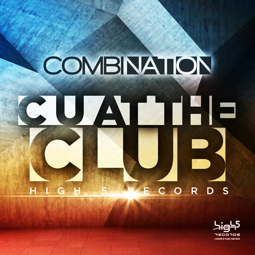 CombiNation feat Tommy Clint - CU AT THE CLUB