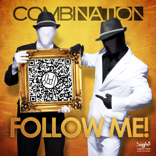 Combination - Follow Me