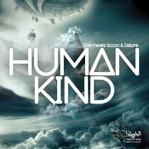 CcK. meets Scoon & Delore - Human Kind