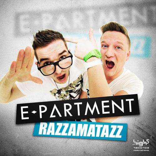 E-Partment - Razzamatazz