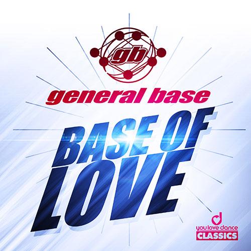 General Base - Base Of Love