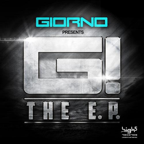 Giorno - G! The EP