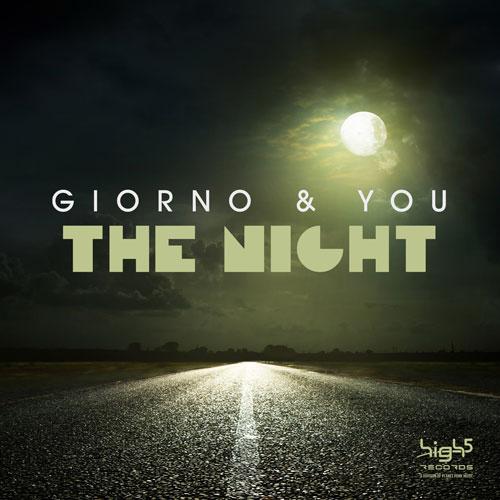 Giorno & You - The Night