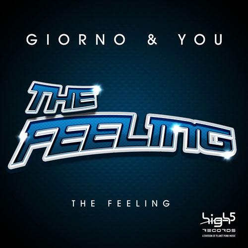 Giorno & You - The Feeling