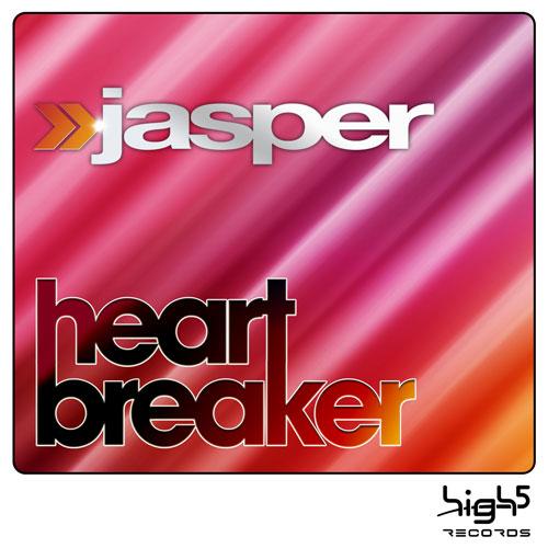 Jasper - Heartbreaker