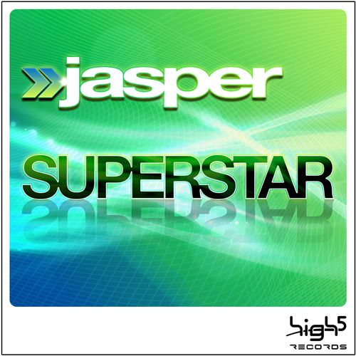 Jasper - Superstar