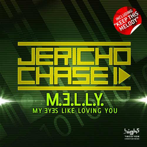 Jericho Chase - M.e.l.l.y.