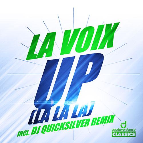 La Voix - Up La la La