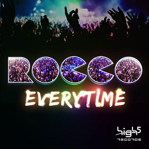 Rocco - Everytime