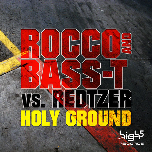 Rocco and Bass-T vs. Redtzer - Holy Ground