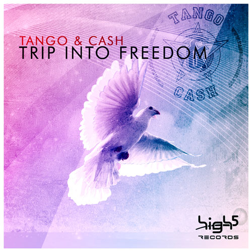 Tango and Cash - Trip into Freedom
