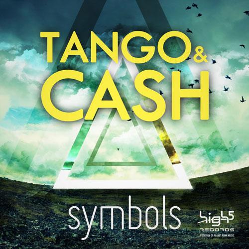 Tango and Cash - Symbols