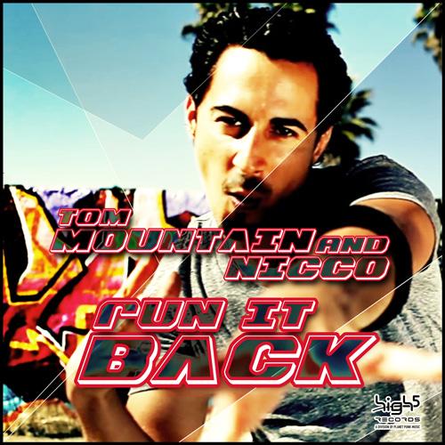 Tom Mountain & Nicco - Run it back