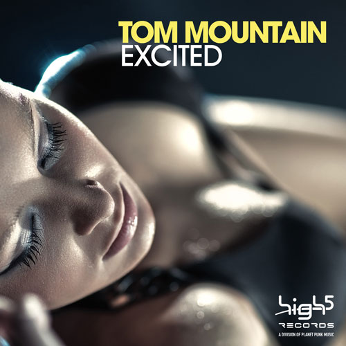 Tom Mountain - Excited