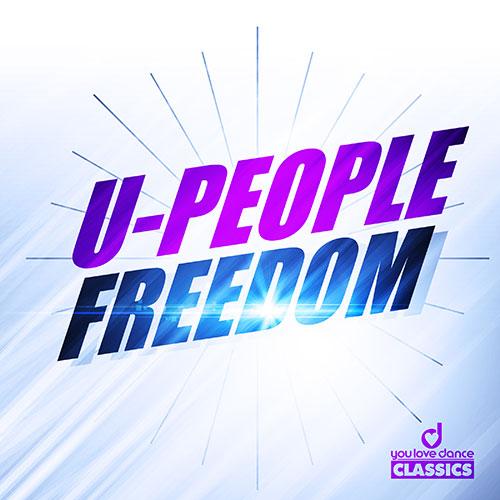 U-People - Freedom