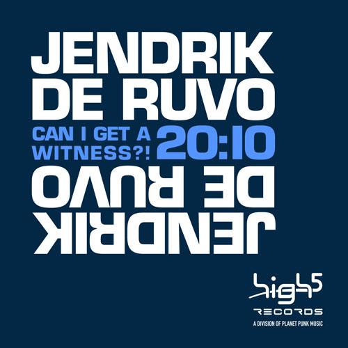Jendrik De Ruvo - Can I Get Witness 2010